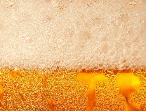 The Beer Necessities: Post 1 of 3 – The Importance of Beer Foam