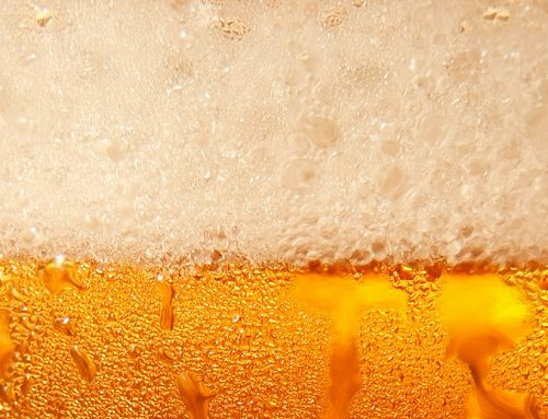 The Beer Necessities: Post 1 of 3 – The Importance of Beer Foam