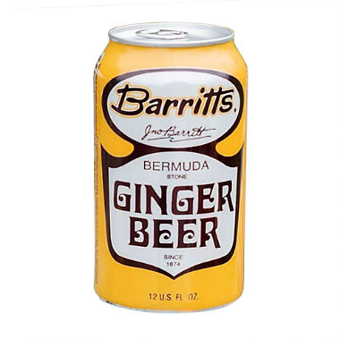 Barritts, Ginger Beer