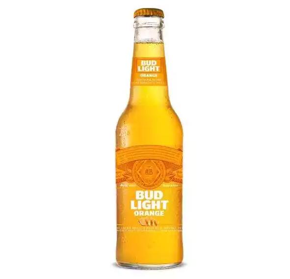 Bud Light, Orange