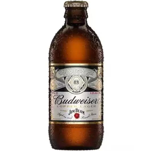 FALL: Lager: Budweiser, Copper Lager