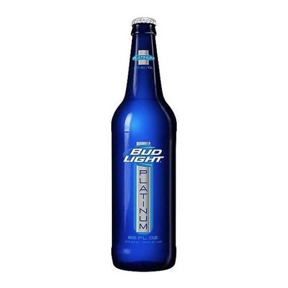 Bud Light, Platinum