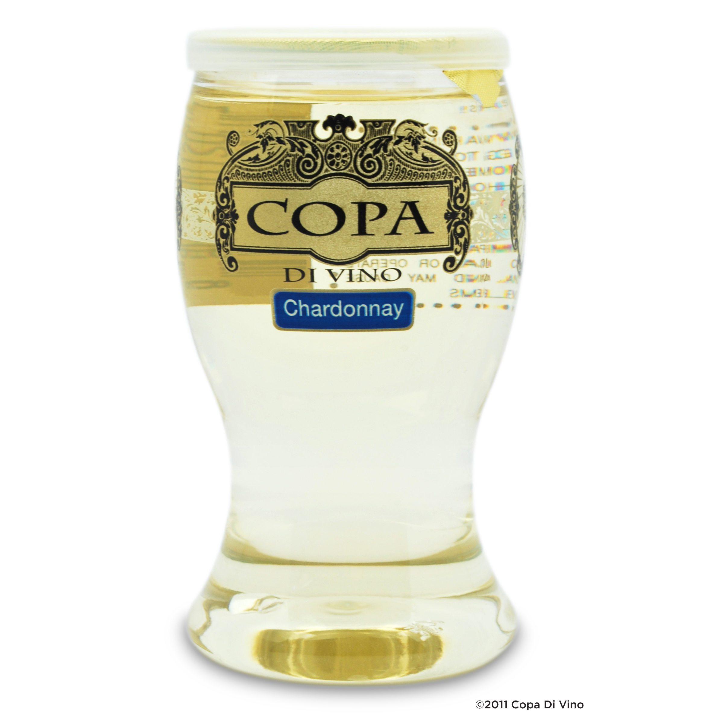 Copa, Chardonnay