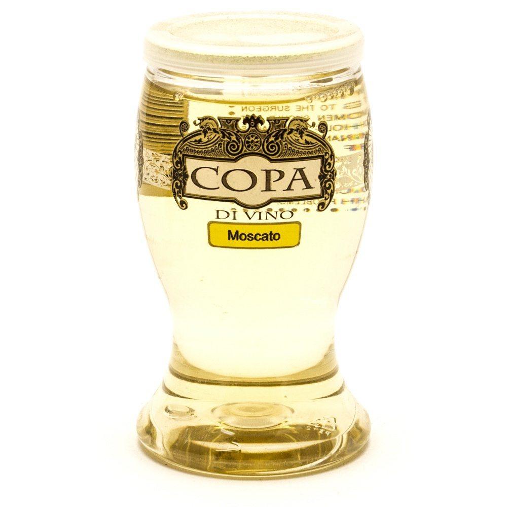 Copa, Moscato