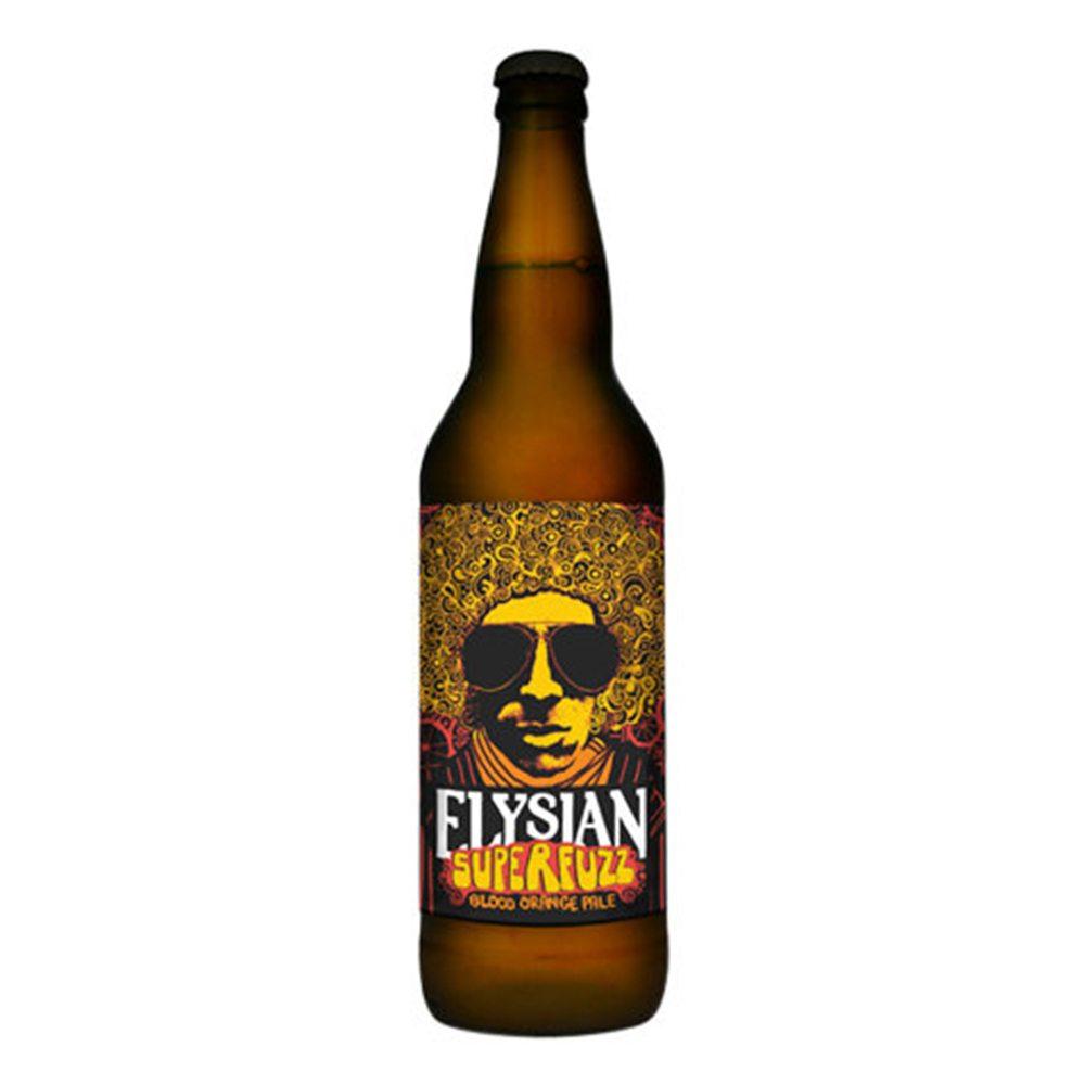 Elysian, Superfuzz