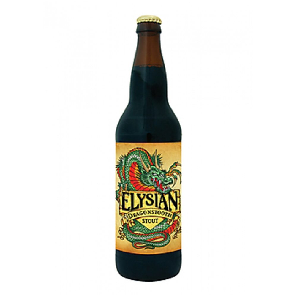 Elysian, Dragonstooth