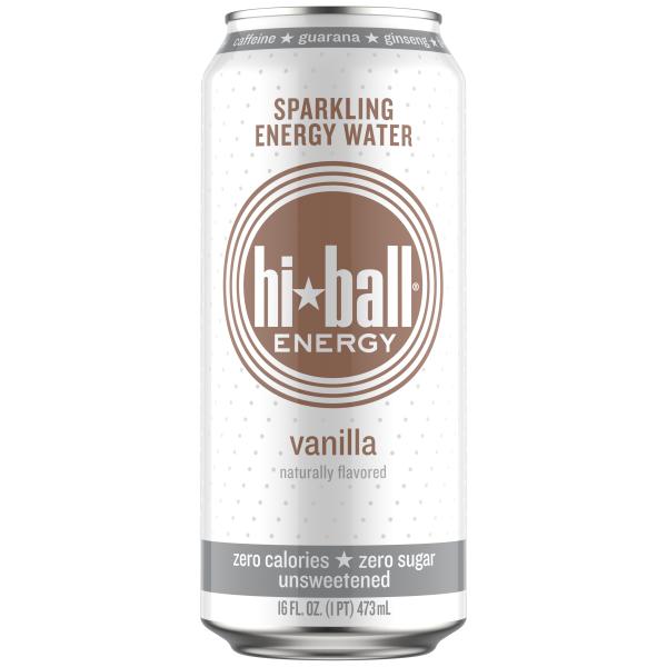 Hiball, Vanilla