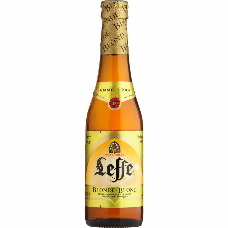 Leffe, Blonde