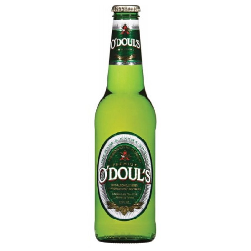 O'Doul's, Lager (Non Alcoholic)