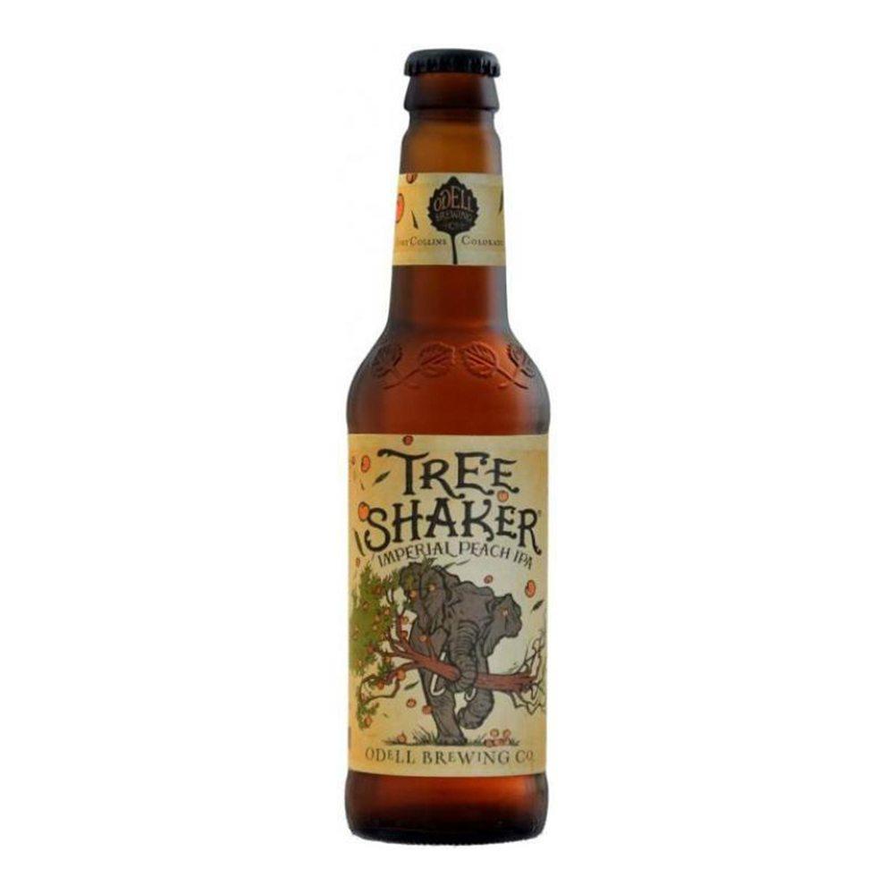 SPRING: IPA: Odell, Tree Shaker