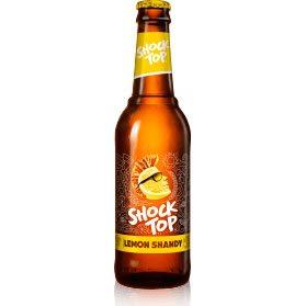 FALL: Wheat: Shock Top, Sunset Orange