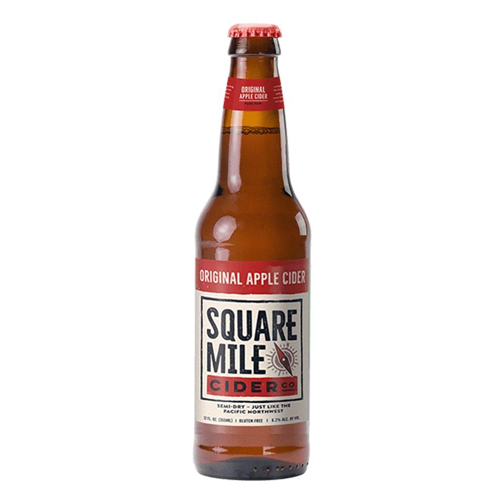 Square Mile, Origional Apple Cider