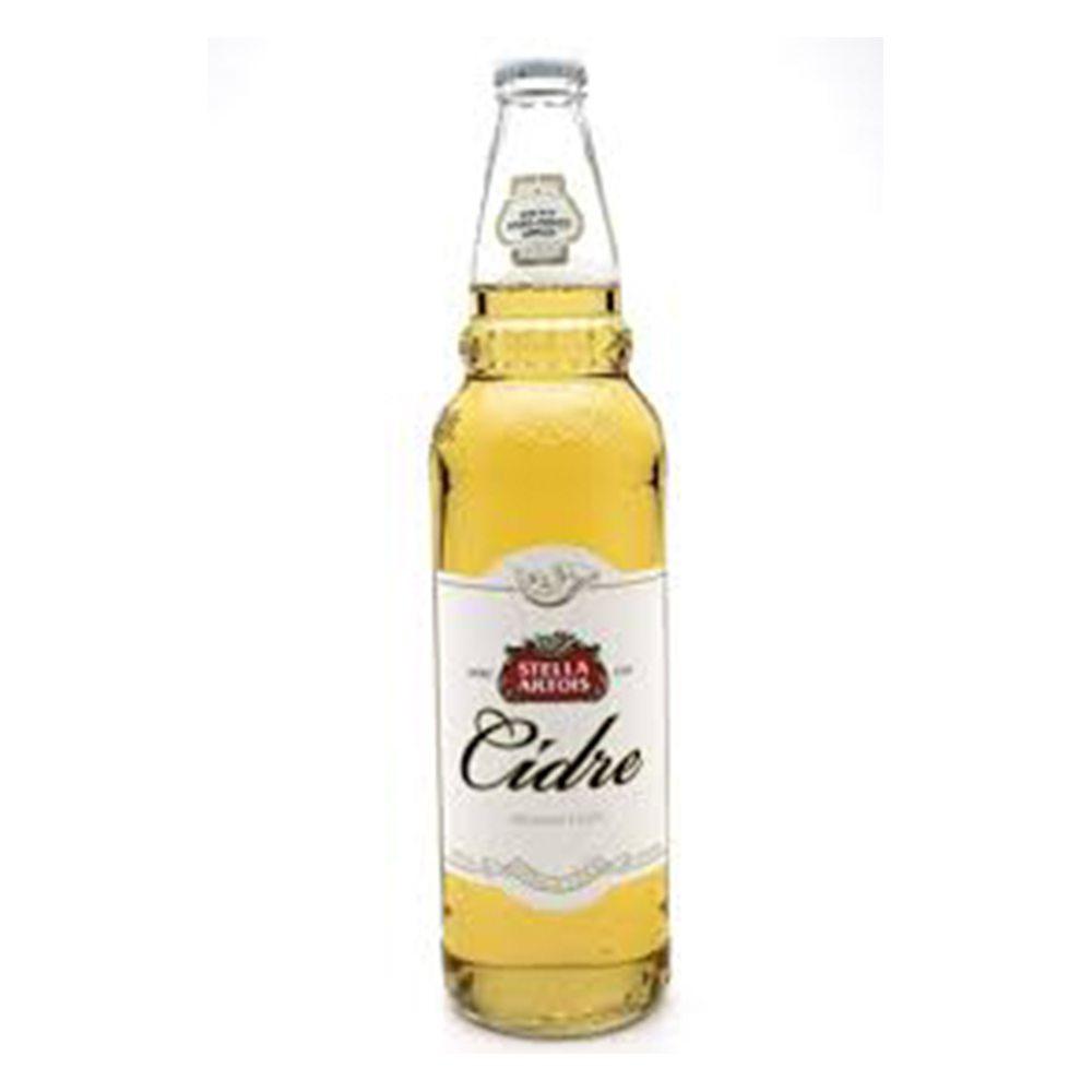 Stella Artois, Cidre