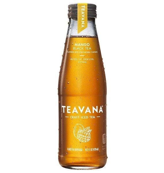 Teavana, Mango Black Tea
