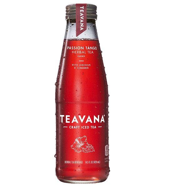 Teavana, Passion Tango Herbal Tea