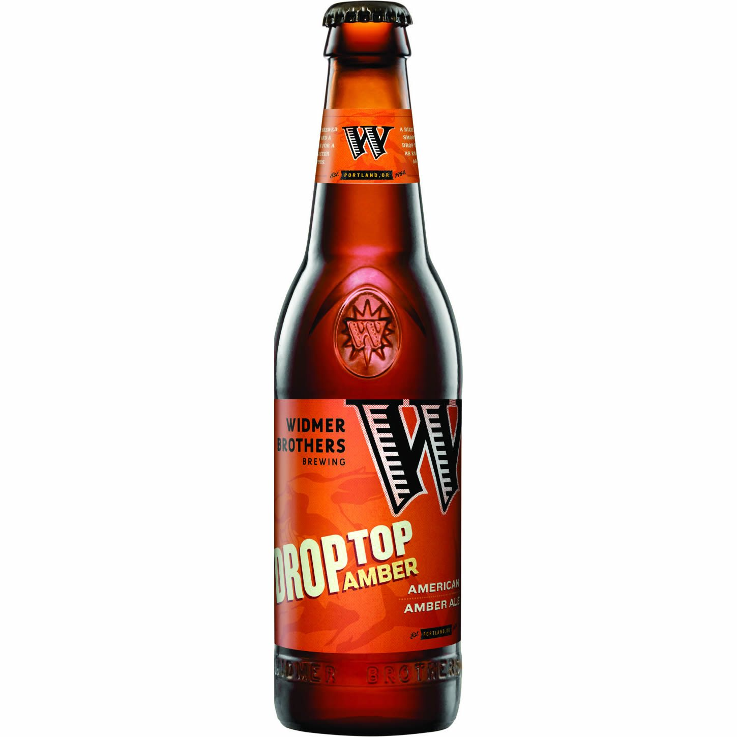 Widmer, Drop Top