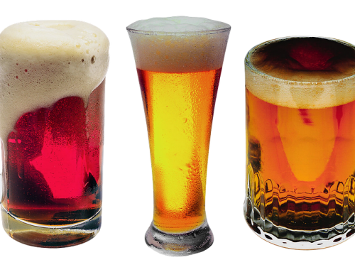 The Beer Necessities: Post 2 of 3 – Choosing the Appropriate Glassware