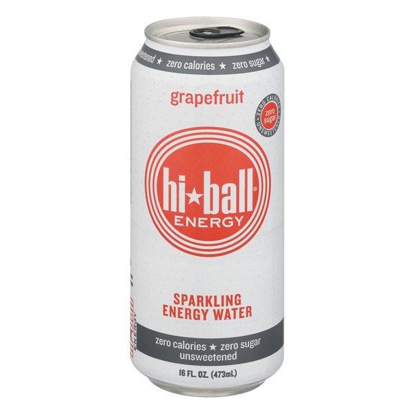 Hiball, Grapefruit