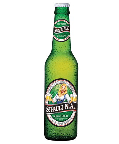 St. Pauli, Lager (Non Alcoholic)