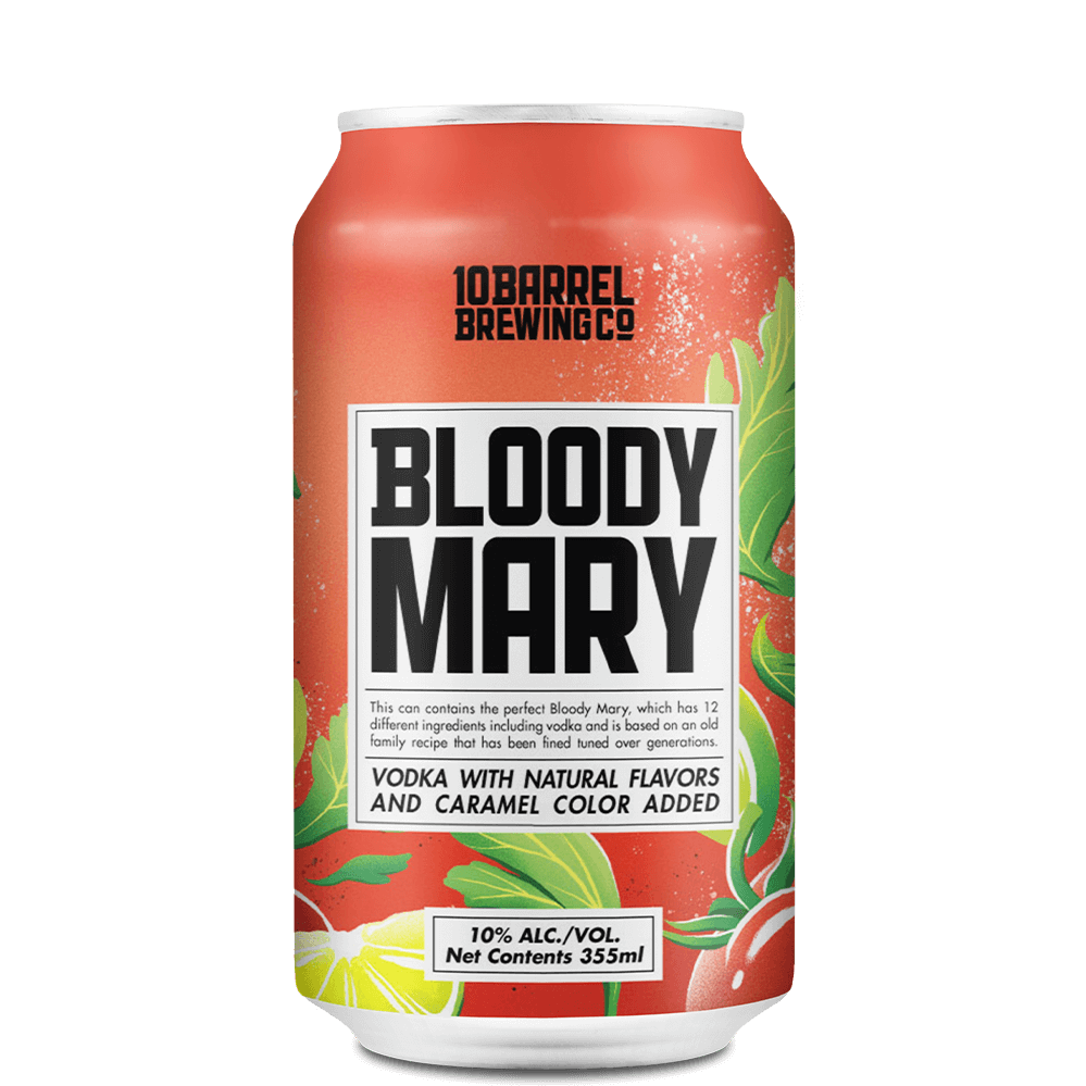 10 Barrel Brewing, Bloody Mary
