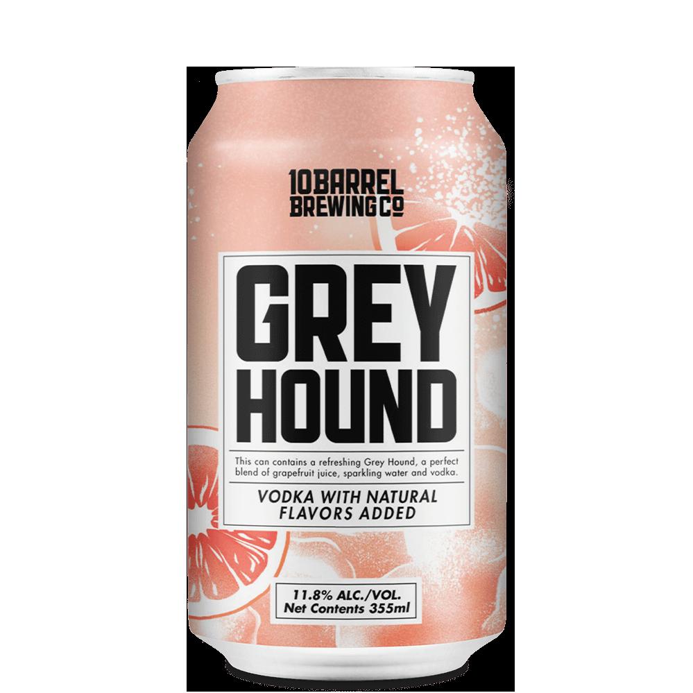 10 Barrel Brewing, Greyhound