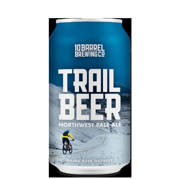 10 Barrel, Trail Beer