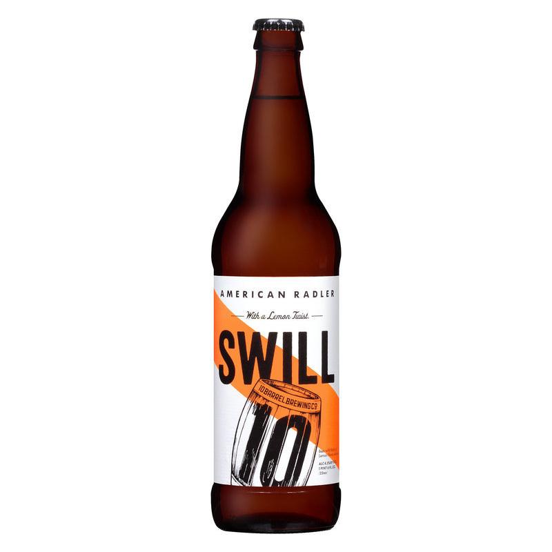 SUMMER: Sour: 10 Barrell Brewing, Swill
