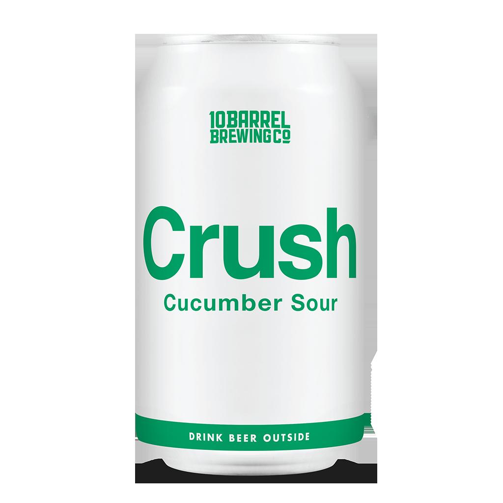 10 Barrel, Cucumber Crush