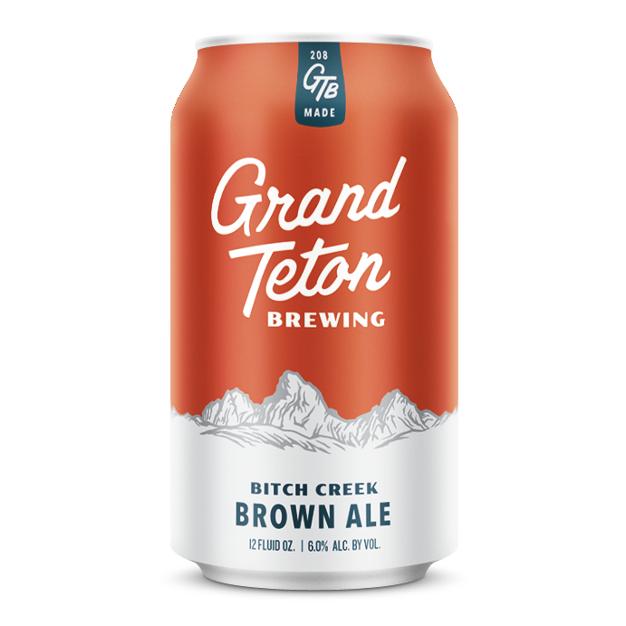 Grand Teton, Bitch Creek