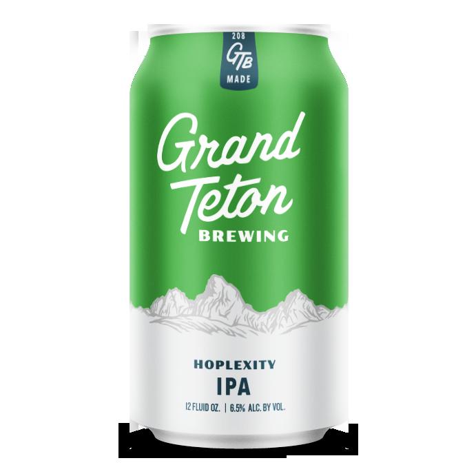 Grand Teton, Hoplexity IPA