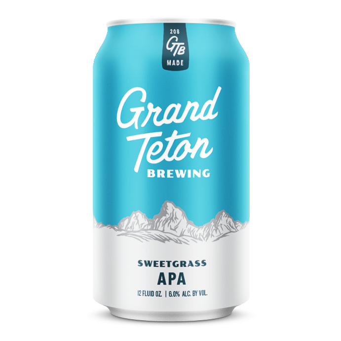 Grand Teton, Sweet Grass