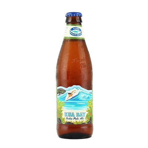 SUMMER: IPA: Kona, Kua Bay IPA