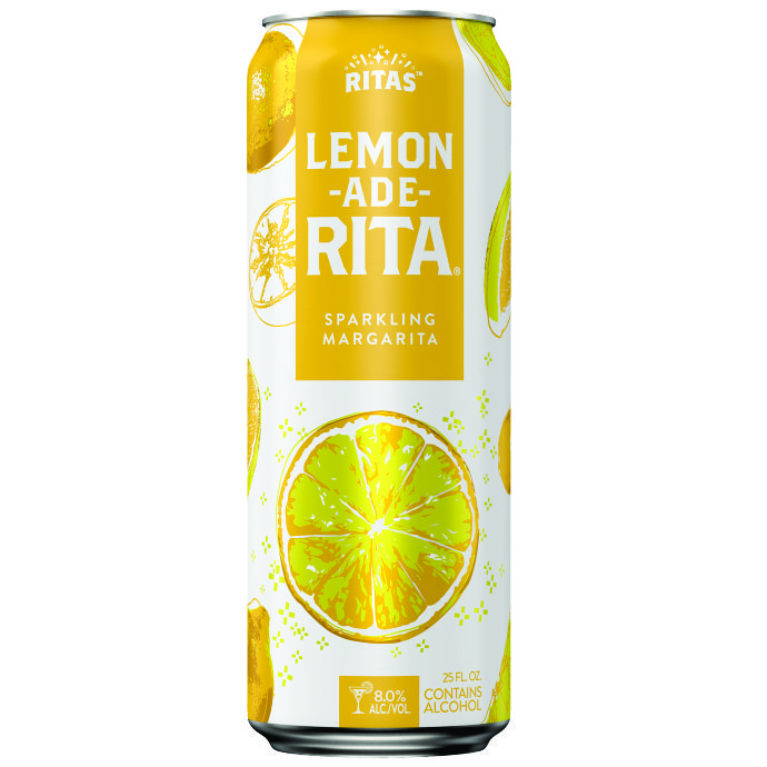 Rita, Lemon-Ade-Rita
