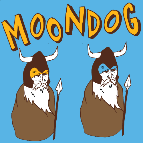 Woodland Empire, Moondog
