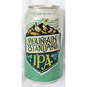 Odell, Mountain Standard