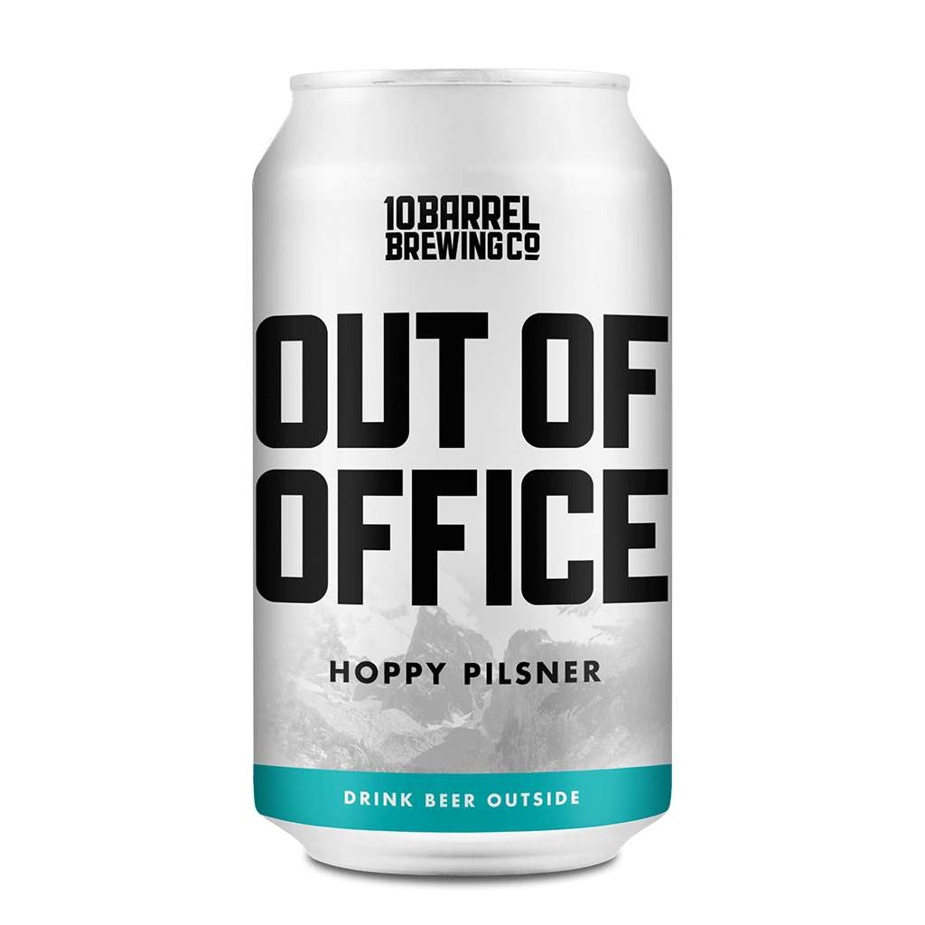 10 Barrel, Out of Office