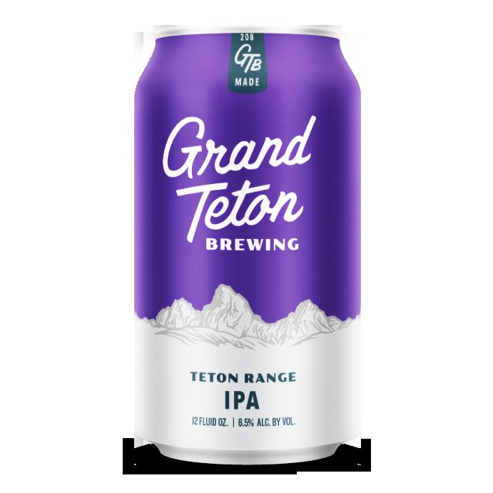 Grand Teton, Range IPA