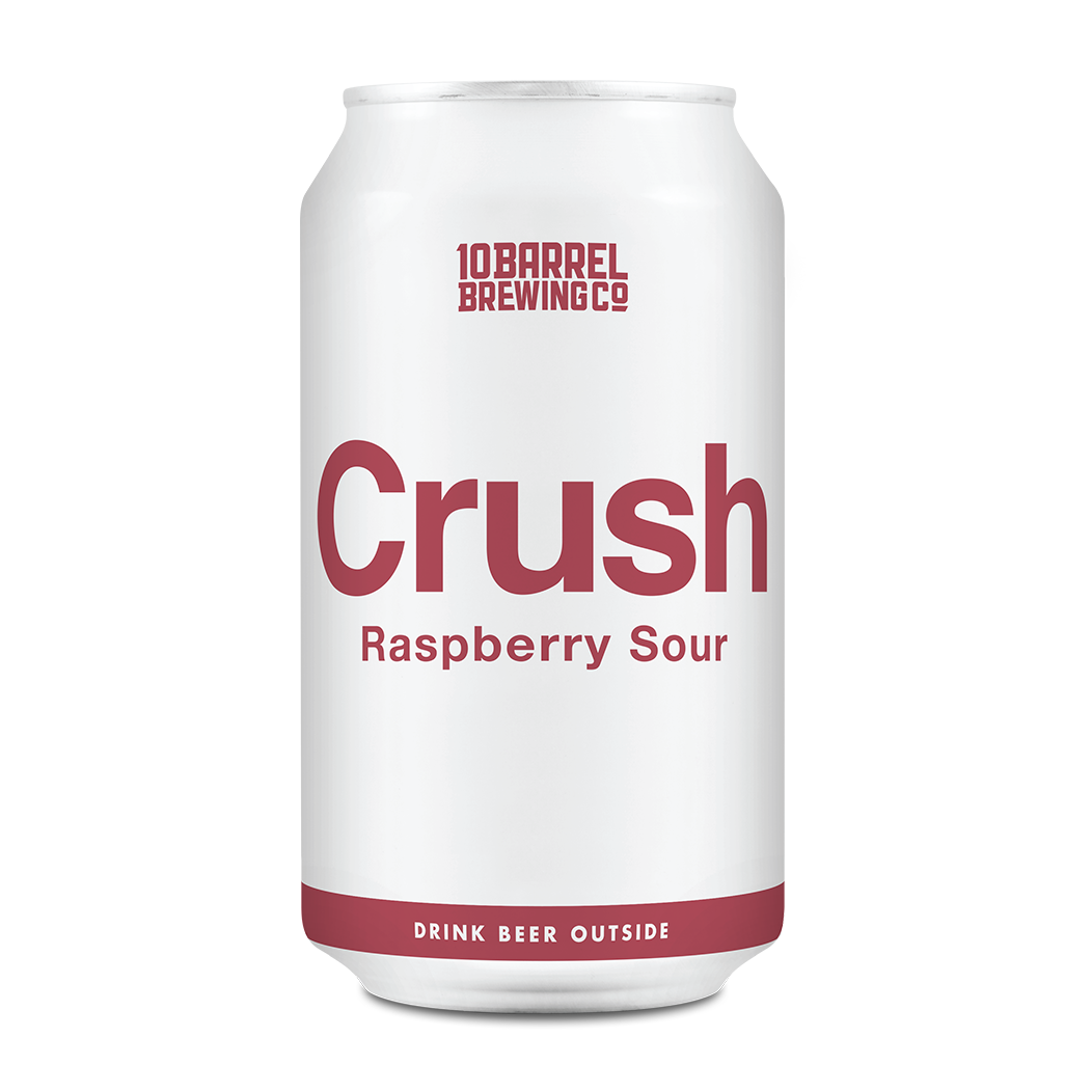 10 Barrel, Raspberry Crush