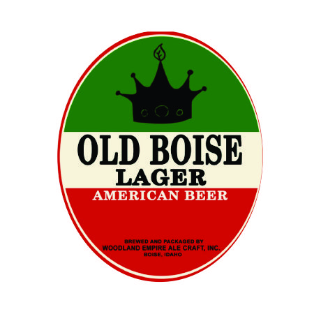 Woodland Empire, Old Boise Lager