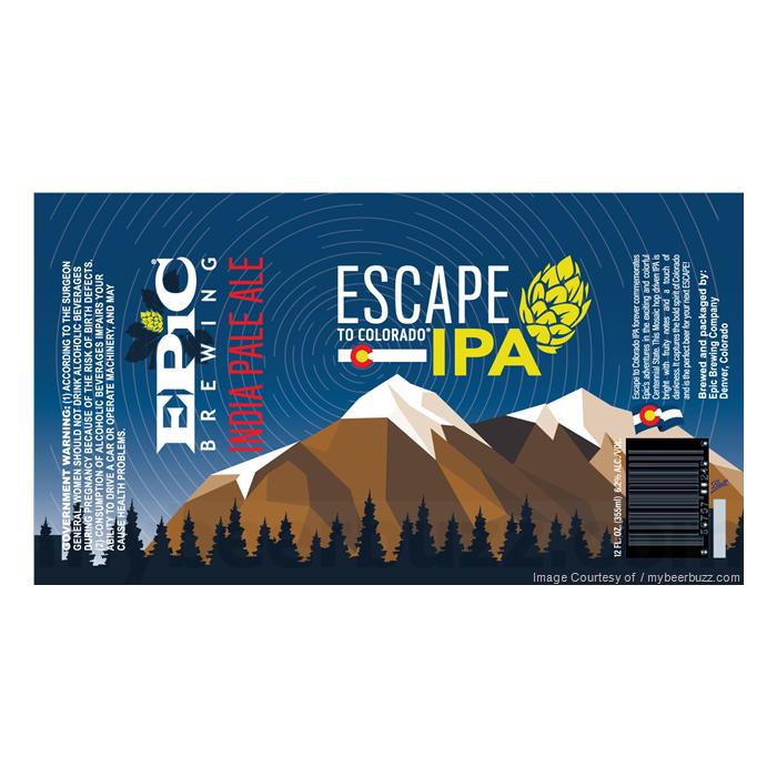 Epic, Escape to Colorado