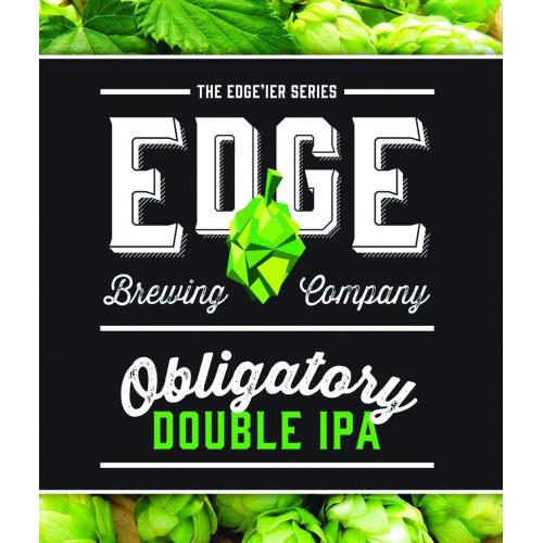 Edge, Obligatory IPA