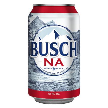 Busch, Non-Alcoholic