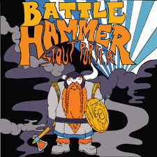 Woodland Empire, Battle Hammer