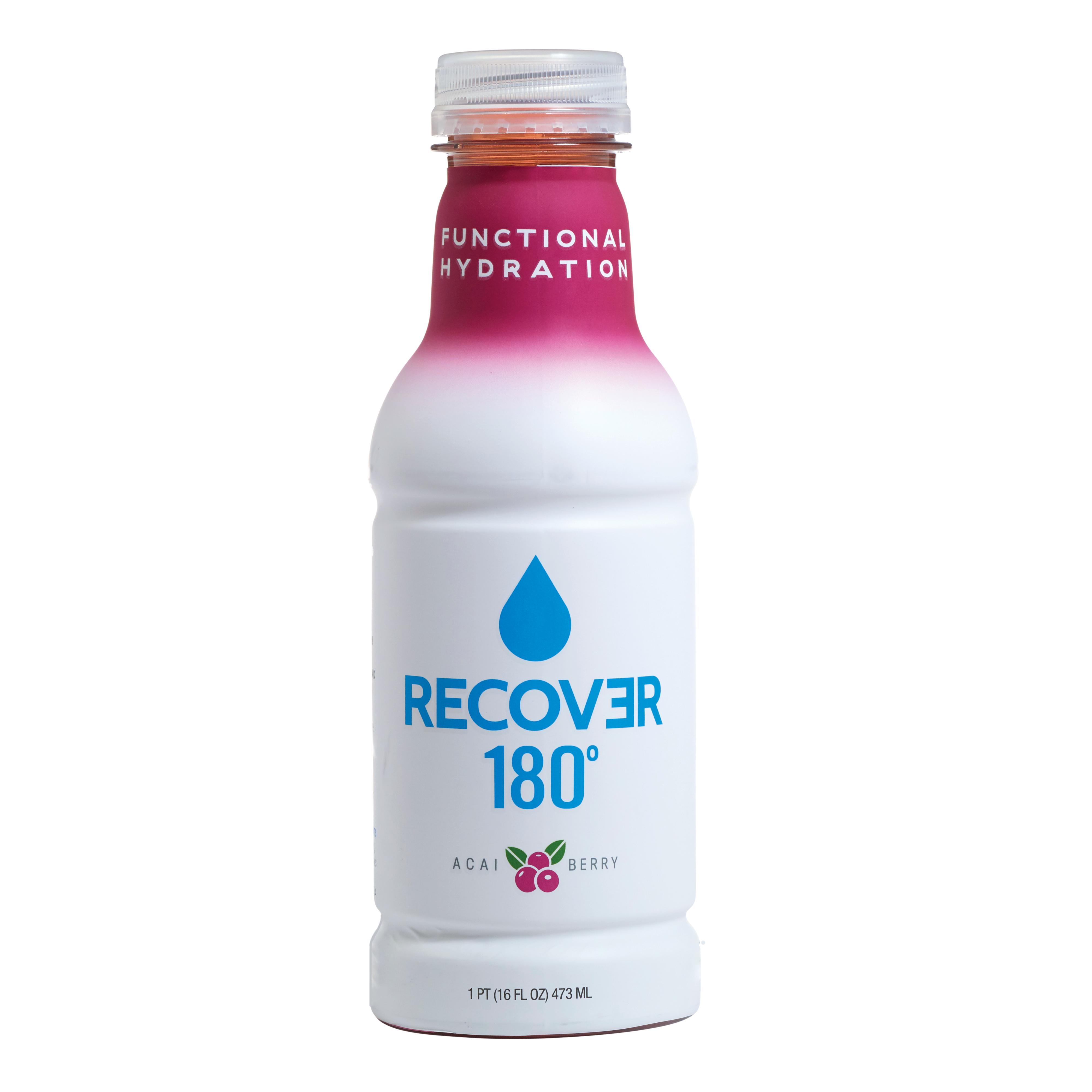 Recover 180, Acai