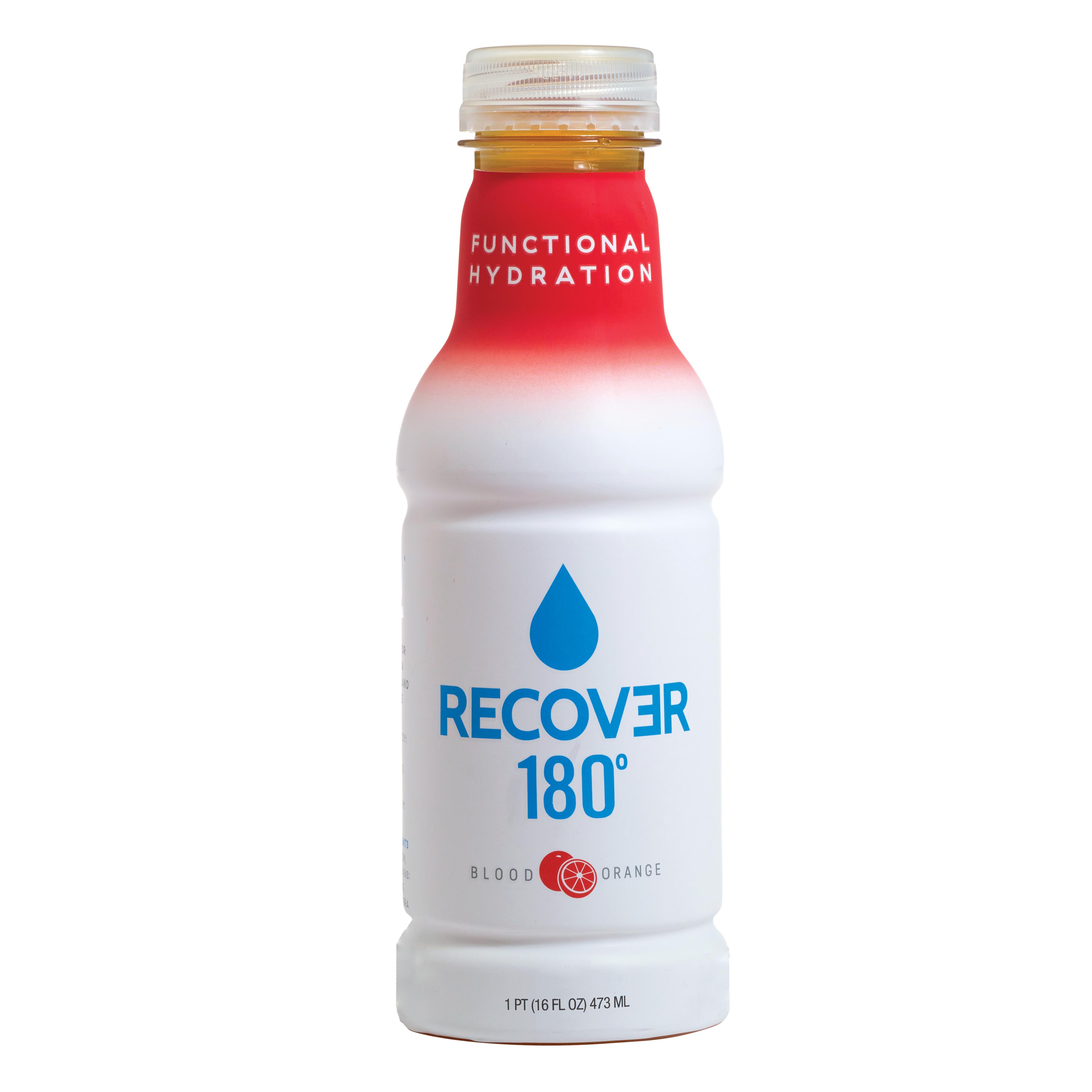 Recover 180, Blood Orange