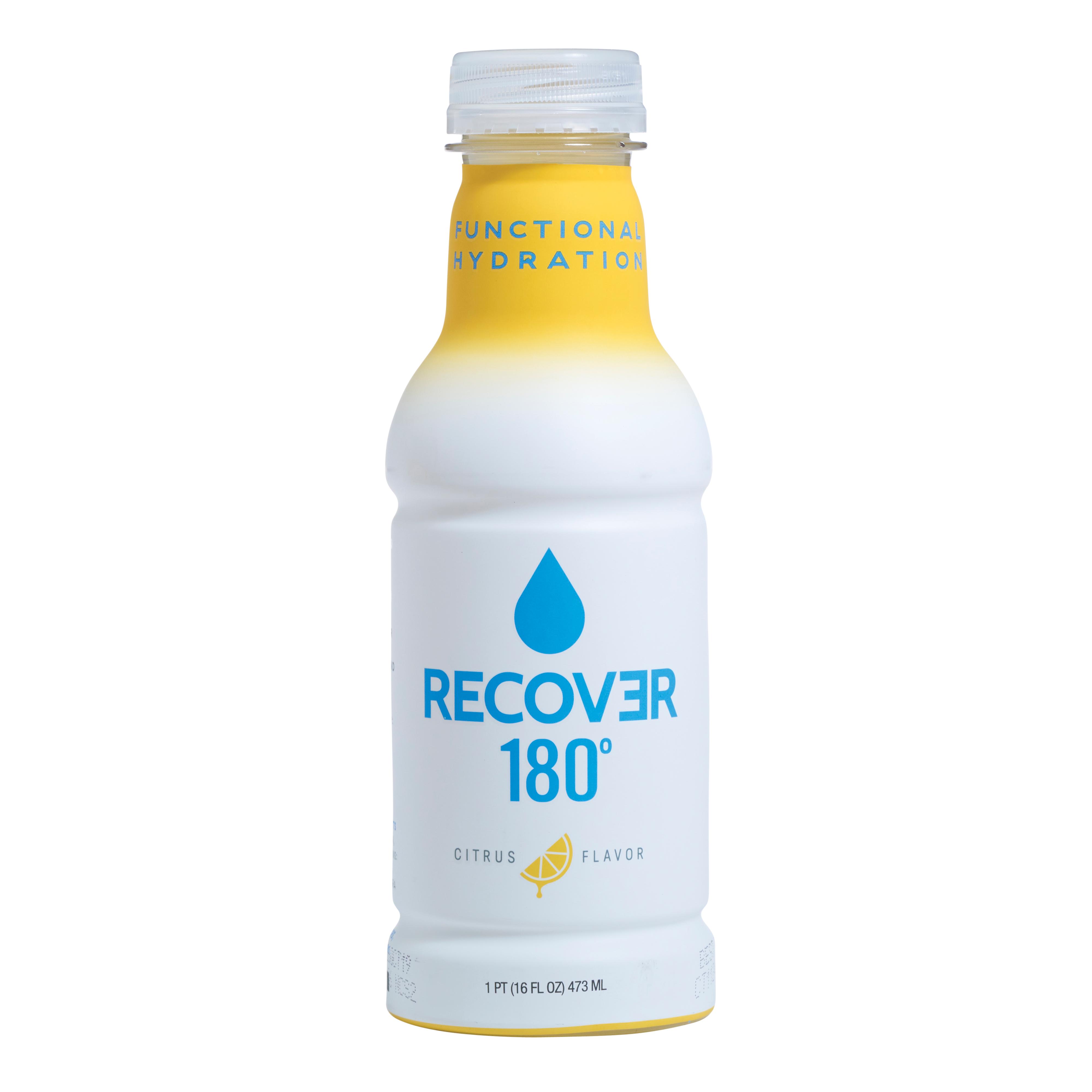 Recover 180, Citrus