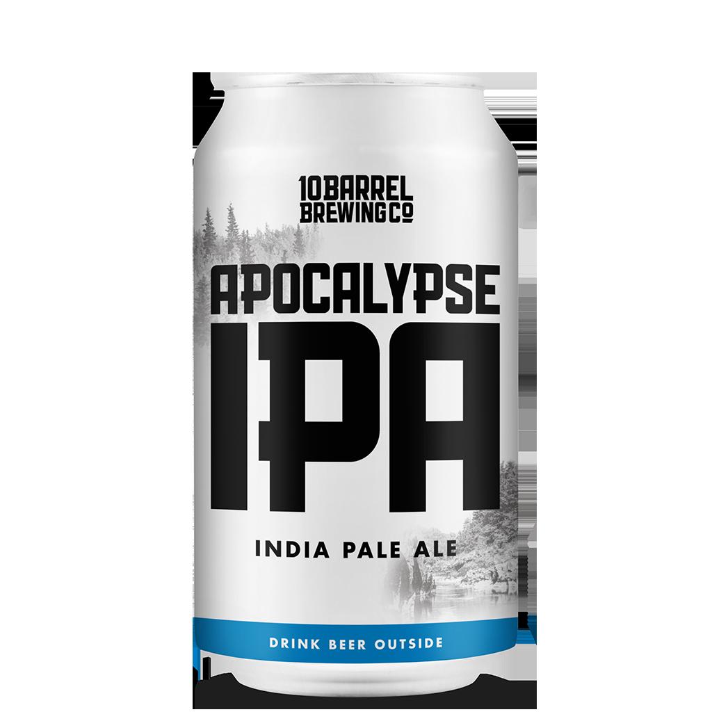 10 Barrel, Apocalypse
