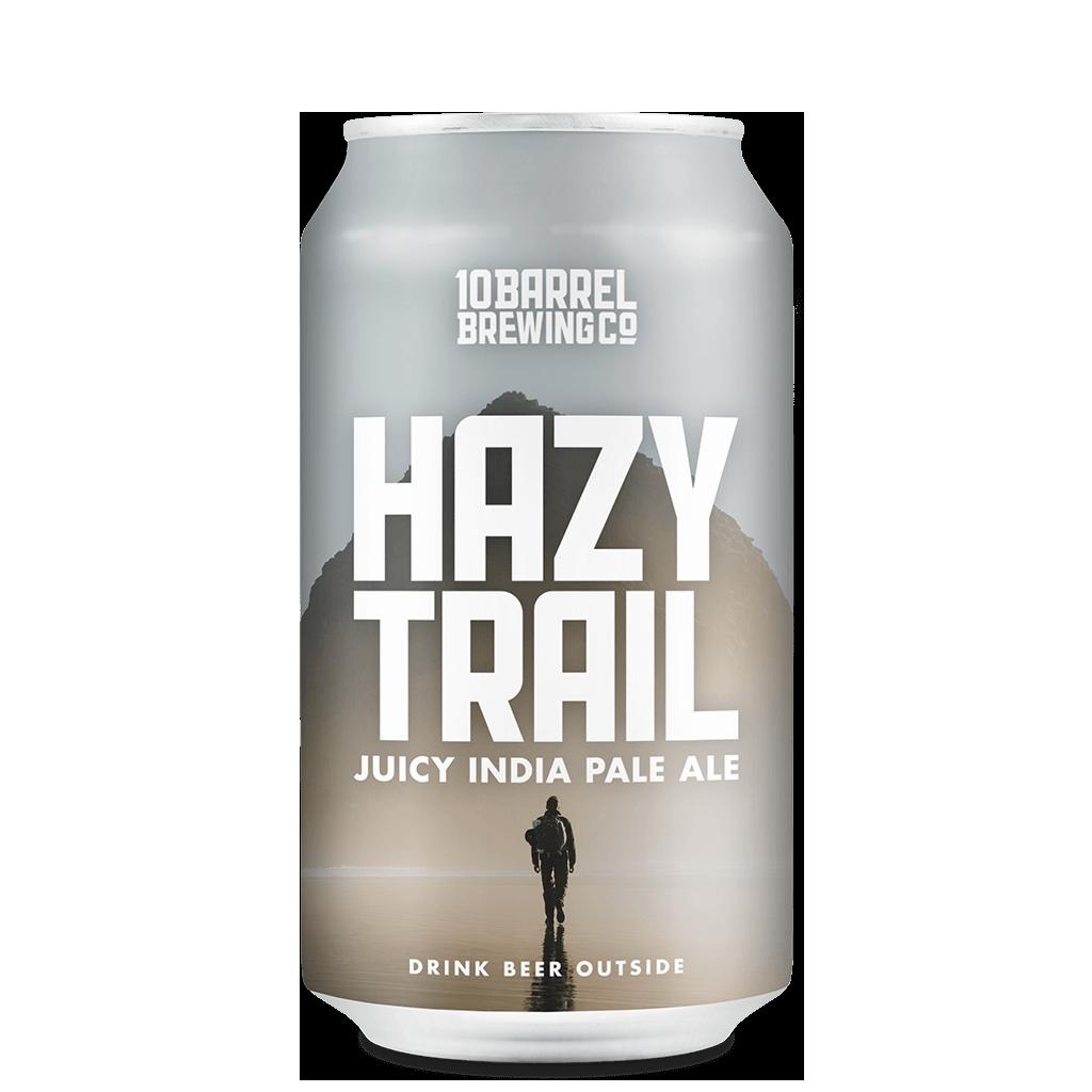 10 Barrel, Hazy Trail