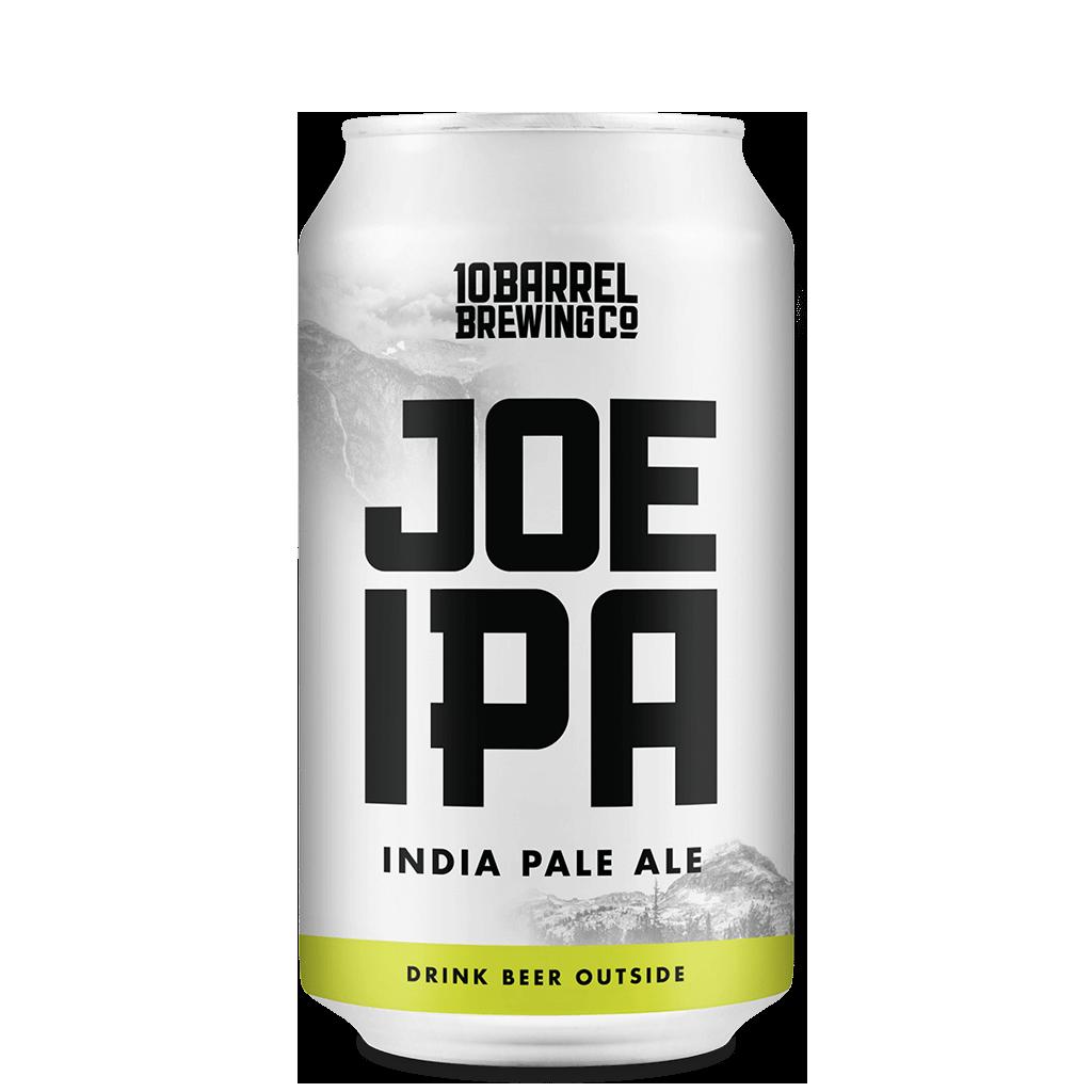 10 Barrel, JOE