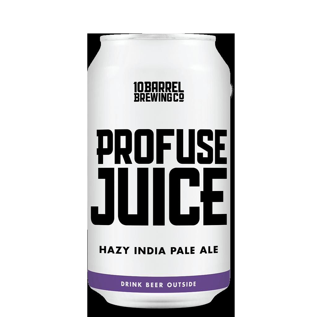 10 Barrel, Profuse Juice